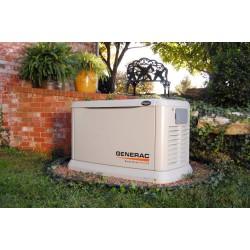 Как правильно выбрать газовый генератор для дома?