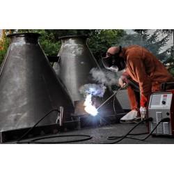 Выбираем сварочный генератор для дома