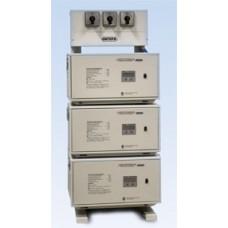 Трехфазный стабилизатор напряжения Лидер <sup>95</sup>