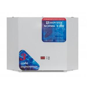 Стабилизатор NORMA 9000 Энерготех