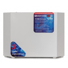 Стабилизатор NORMA Exclusive 12000 Энерготех