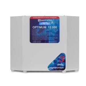 Стабилизатор OPTIMUM+ 12000(HV) Энерготех