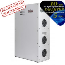 Стабилизатор OPTIMUM+ 12000(HV)x3 Энерготех
