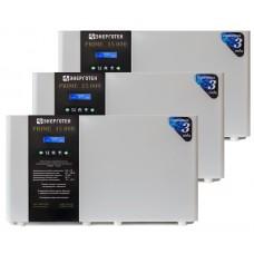 Стабилизатор PRIME 3x 15.0 Энерготех