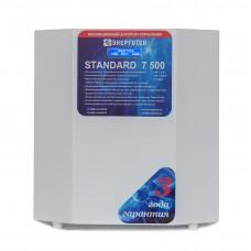Стабилизатор STANDARD 7500(HV) Энерготех