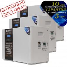 Стабилизатор TOP 3x 9.0 Энерготех