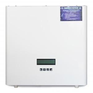 Стабилизатор UNIVERSAL 12000(HV) Энерготех