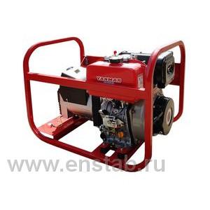 Дизельный генератор Вепрь АДП 5 - 230 ВЯ-С