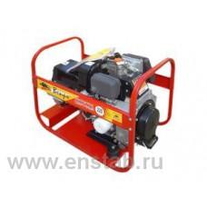 Сварочный генератор АСПДВ 220-6,5/3,5-Т400/230 ВЛ-C-дизель