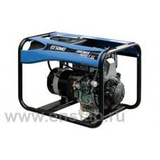 Дизельный генератор SDMO Diesel 6000E XL