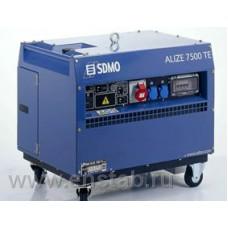 Бензиновый генератор SDMO Prestige ALIZE 7500TE