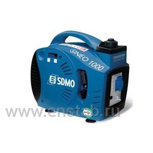 Бензиновый генератор SDMO Inverter NEO 1000