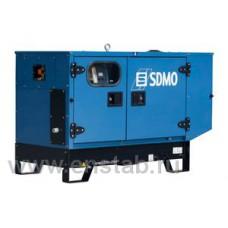 Дизельный генератор SDMO Pacific T 12HK-IV/Auto