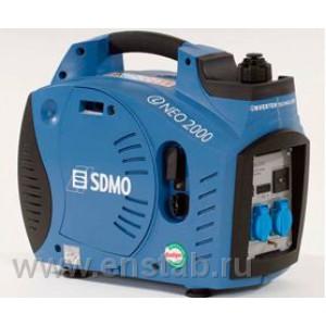 Бензиновый генератор SDMO Inverter NEO 2000