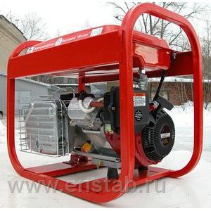Дизельный генератор Вепрь АДП 2,2 - 230 ВЯ-Б