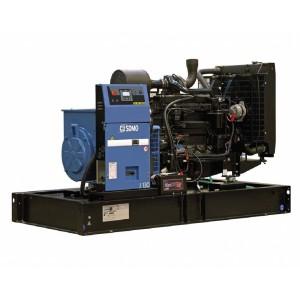 Дизельный генератор SDMO J130K
