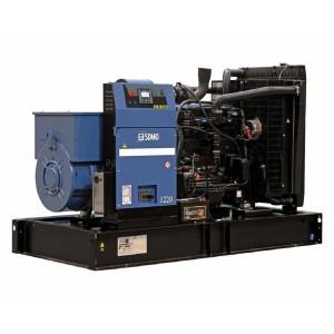 Дизельный генератор SDMO J220 C2