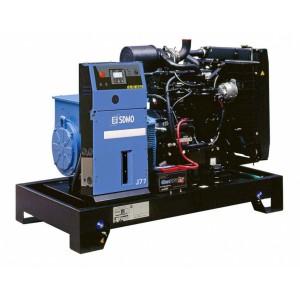 Дизельный генератор SDMO J77K