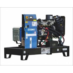 Дизельный генератор SDMO K10M