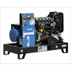 Дизельный генератор SDMO K17M