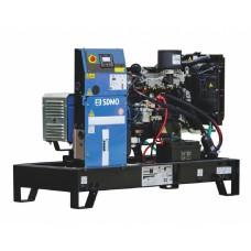 Дизельный генератор SDMO K9