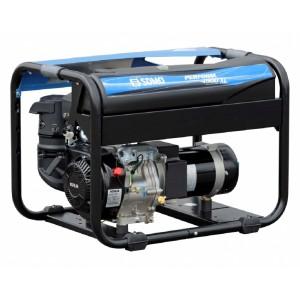 Бензиновый генератор SDMO Perform 4500 XL
