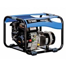 Бензиновый генератор SDMO Perform 7500 T