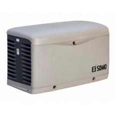 Газовый генератор <sup>12</sup>