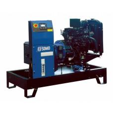 Дизельный генератор SDMO T12K