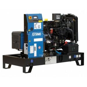 Дизельный генератор SDMO T16K