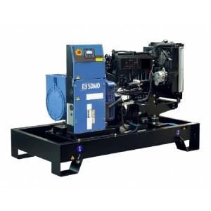 Дизельный генератор SDMO T25KM
