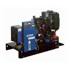 Дизельный генератор SDMO T9HK