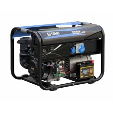 Бензиновый генератор SDMO Technic 6500 E AVR