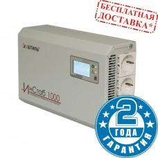 Инверторный стабилизатор напряжения Штиль R 1000i