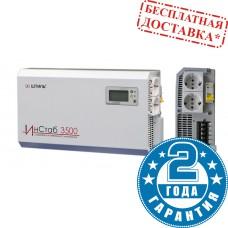 Инверторный стабилизатор напряжения Штиль R 3500i