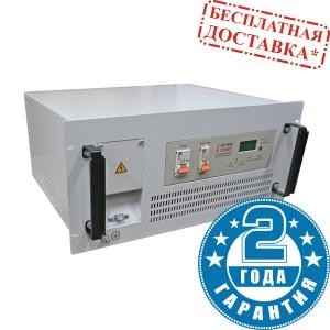 Стабилизатор напряжения Штиль R 12000C