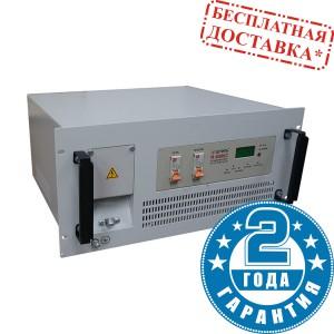Стабилизатор напряжения Штиль R 6000C