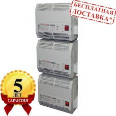 Стабилизатор напряжения LIDER PS2,7W-30