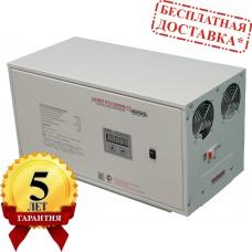 Стабилизатор напряжения Лидер PS12000W-15