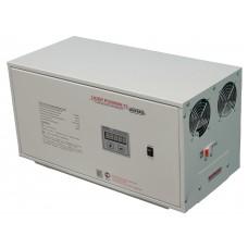 Стабилизатор напряжения Лидер PS5000W-15