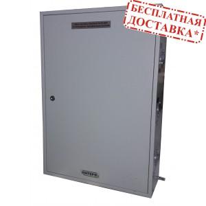 Щит коммутации с ручным байпасом по каждой фазе и контролем трехфазного выхода ЩК 63-РБ-КТВ