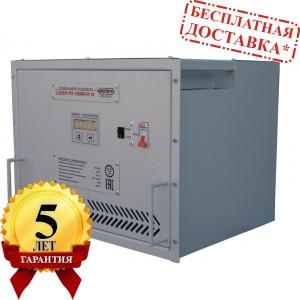 Стабилизатор напряжения LIDER PS10000SQ-R-15