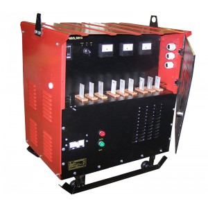 Трансформатор ТСДЗ-80 0,38 У3  с автоматикой