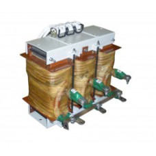 Однофазные трансформаторы ОС, ОСЗ, ОСР ОСЗР 6,3-40 кВА <sup>598</sup>