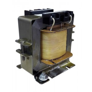 Трансформатор ОСМ1-0,1-220/5-24