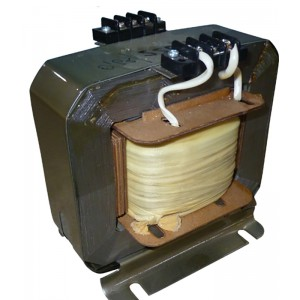 Трансформатор ОСМ1-0,4-220/5-22-110/36