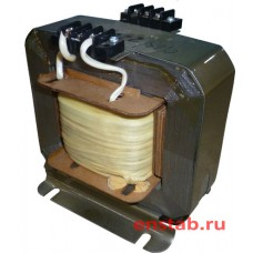 Трансформатор ОСМ1-0.25 380/42