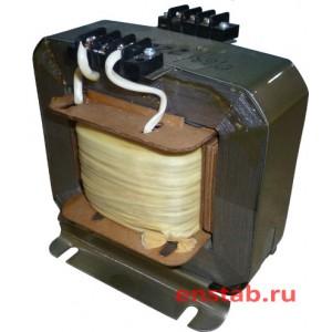 Трансформатор напряжения ОСМ1-0,25 380/42