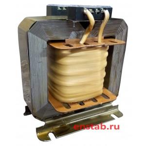 Трансформатор ОСМ1-1,0-220/220