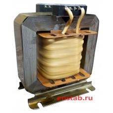 Трансформатор напряжения ОСМ1-1,0 220/14/14